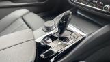 2021 BMW 520d M Sport Touring (Grey) - Image: 10