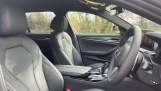 2021 BMW 520d M Sport Touring (Grey) - Image: 11