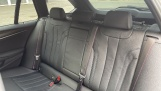 2021 BMW 520d M Sport Touring (Grey) - Image: 12