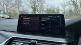 2021 BMW 520d M Sport Touring (Grey) - Image: 23