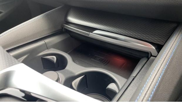 2021 BMW 520d M Sport Touring (Grey) - Image: 25
