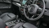 2019 MINI Cooper D Classic (Silver) - Image: 43