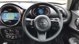 2021 MINI Cooper Classic (Blue) - Image: 5