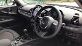 2021 MINI Cooper Classic (Blue) - Image: 6