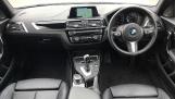 2019 BMW 118i M Sport Shadow Edition 5-door (White) - Image: 4