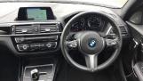 2019 BMW 118i M Sport Shadow Edition 5-door (White) - Image: 5