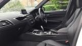2019 BMW 118i M Sport Shadow Edition 5-door (White) - Image: 7