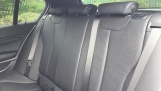 2019 BMW 118i M Sport Shadow Edition 5-door (White) - Image: 12
