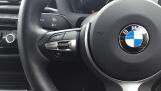 2019 BMW 118i M Sport Shadow Edition 5-door (White) - Image: 17