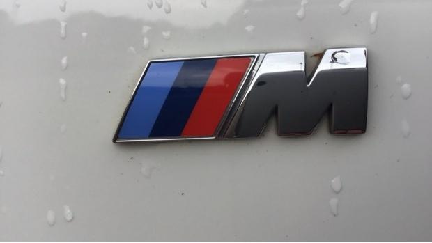 2019 BMW 118i M Sport Shadow Edition 5-door (White) - Image: 29