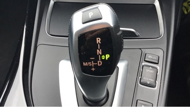 2019 BMW 118i M Sport Shadow Edition 5-door (White) - Image: 34