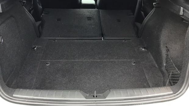 2019 BMW 118i M Sport Shadow Edition 5-door (White) - Image: 36