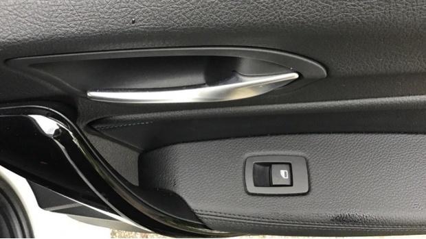 2019 BMW 118i M Sport Shadow Edition 5-door (White) - Image: 37