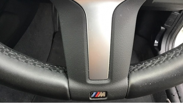 2019 BMW 118i M Sport Shadow Edition 5-door (White) - Image: 38