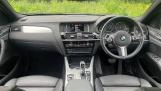 2017 BMW XDrive30d M Sport (Grey) - Image: 4