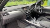 2017 BMW XDrive30d M Sport (Grey) - Image: 7