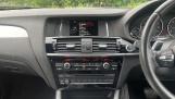 2017 BMW XDrive30d M Sport (Grey) - Image: 8