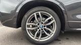2017 BMW XDrive30d M Sport (Grey) - Image: 14
