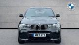 2017 BMW XDrive30d M Sport (Grey) - Image: 16