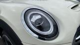 2020 MINI 5-door Cooper S Sport (White) - Image: 22