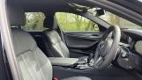 2021 BMW 530e M Sport Touring (Black) - Image: 11