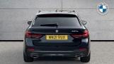 2021 BMW 530e M Sport Touring (Black) - Image: 15