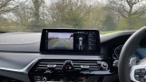 2021 BMW 530e M Sport Touring (Black) - Image: 21