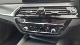 2021 BMW 530e M Sport Touring (Black) - Image: 22