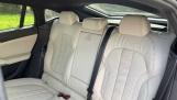 2021 BMW XDrive40d M Sport (Black) - Image: 12
