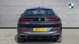 2021 BMW XDrive40d M Sport (Black) - Image: 15