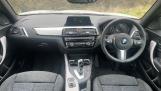 2021 BMW 218i M Sport Coupe (White) - Image: 4
