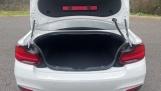 2021 BMW 218i M Sport Coupe (White) - Image: 13