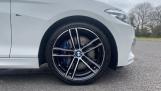 2021 BMW 218i M Sport Coupe (White) - Image: 14