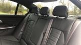 2021 BMW 330e M Sport Saloon (Black) - Image: 12