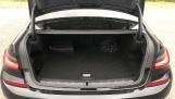 2021 BMW 330e M Sport Saloon (Black) - Image: 13