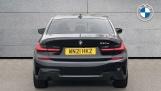 2021 BMW 330e M Sport Saloon (Black) - Image: 15