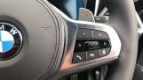 2021 BMW 330e M Sport Saloon (Black) - Image: 18