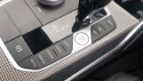 2021 BMW 330e M Sport Saloon (Black) - Image: 19
