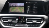 2021 BMW 330e M Sport Saloon (Black) - Image: 22