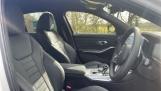 2021 BMW 320d M Sport Saloon (White) - Image: 11
