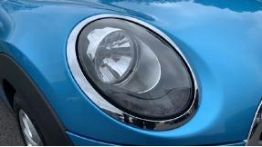 2015 MINI 5-door Cooper D (Blue) - Image: 22