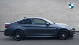2019 BMW Coupe Competition Package (Grey) - Image: 3