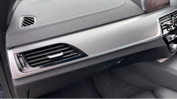 2019 BMW 520i M Sport Saloon (Blue) - Image: 31