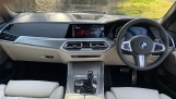 2021 BMW XDrive30d M Sport (Blue) - Image: 4