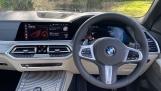 2021 BMW XDrive30d M Sport (Blue) - Image: 5