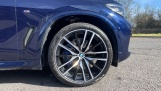 2021 BMW XDrive30d M Sport (Blue) - Image: 14