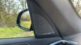 2021 BMW XDrive30d M Sport (Blue) - Image: 20
