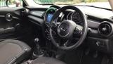 2018 MINI Cooper 3-door Hatch (Red) - Image: 6