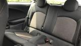 2018 MINI Cooper 3-door Hatch (Red) - Image: 12