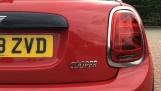 2018 MINI Cooper 3-door Hatch (Red) - Image: 21